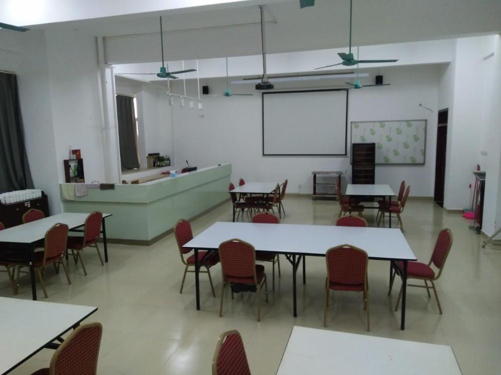 中西餐厅实训室