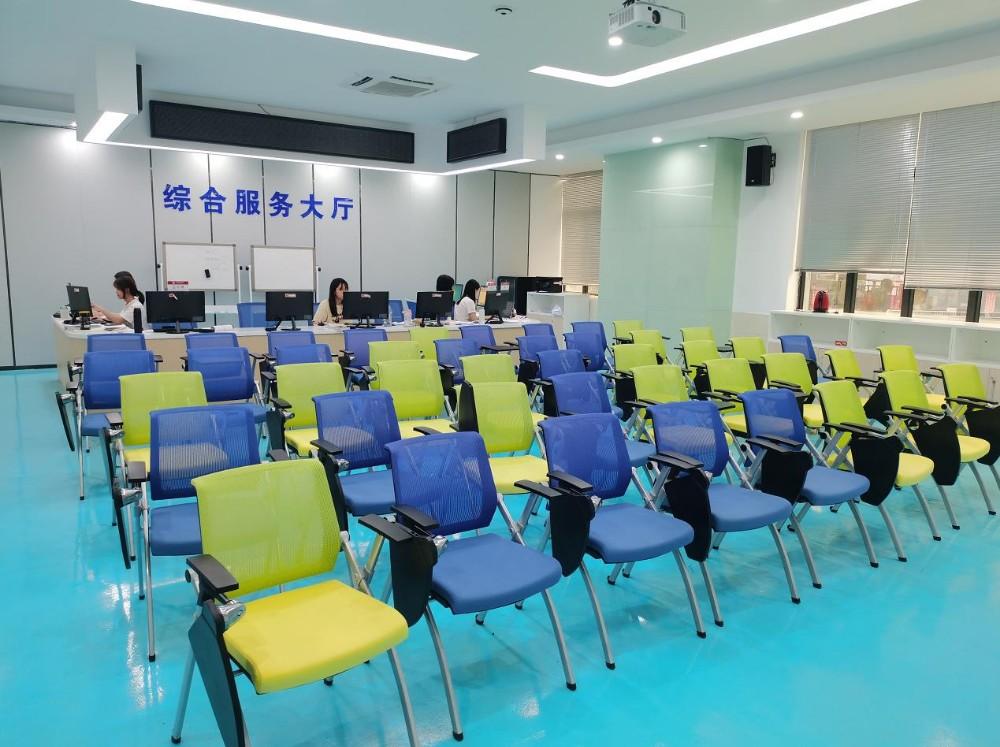 创新创业公共实践训练中心